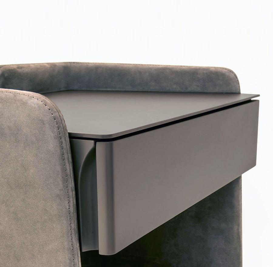 Pianca Chloe Night Table detail - made in Italy
