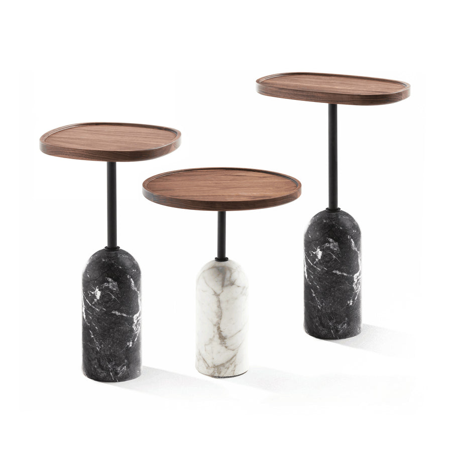 Ekero Round tables