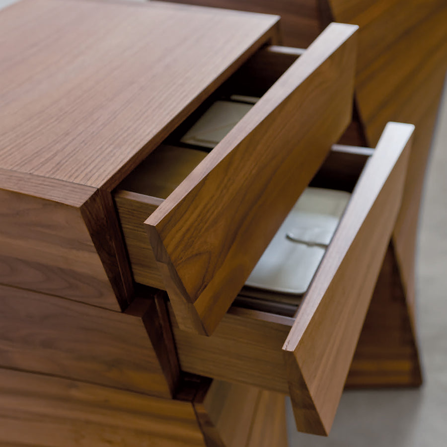 Piroette Drawers