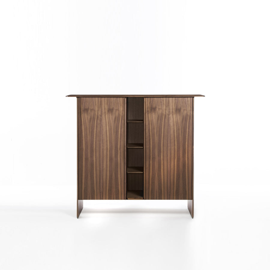 Porada Tamok Cabinet with Marble Top