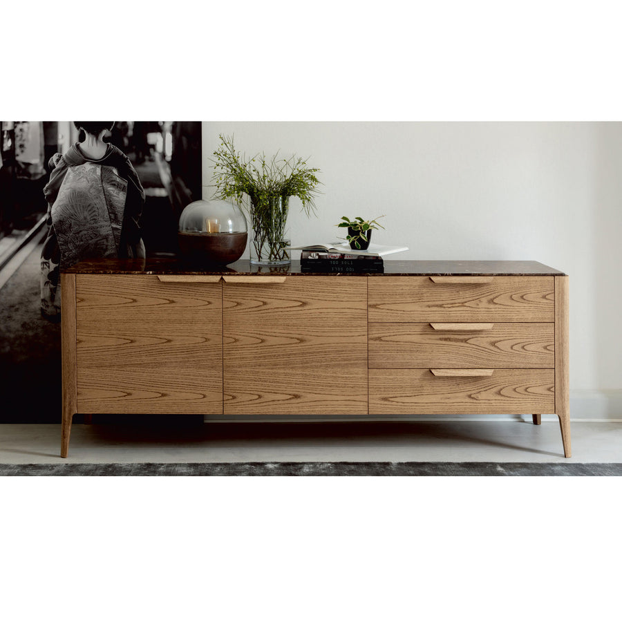 Atlante 3 Sideboard