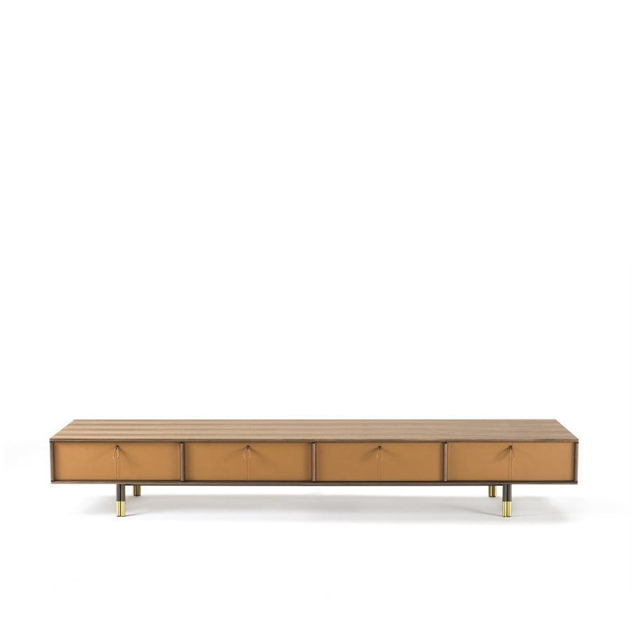Porada Bayus TV Console with Drawers