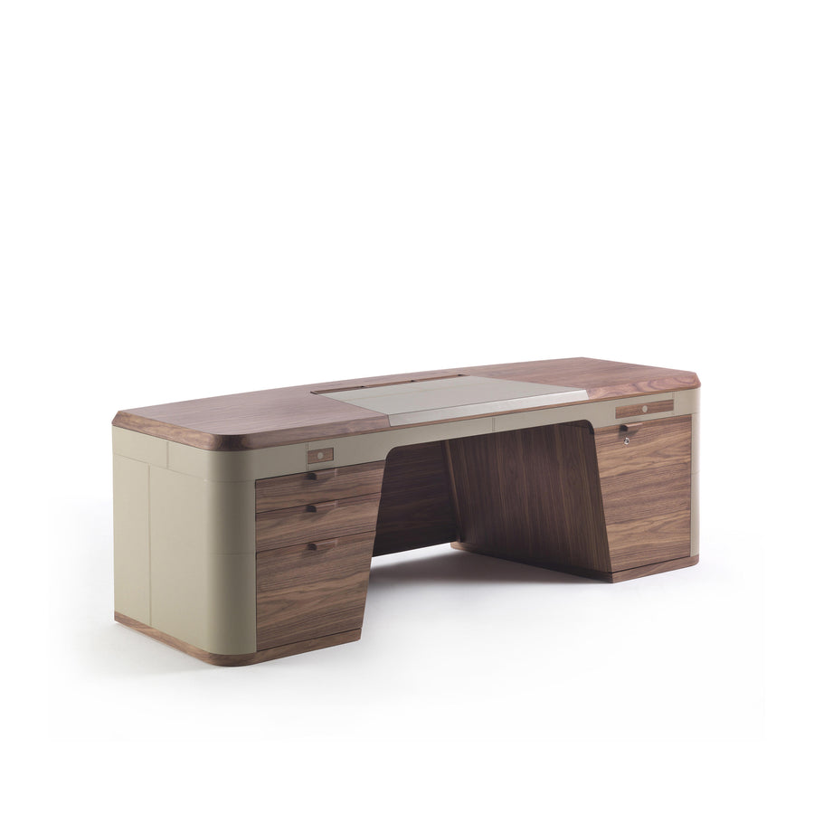 Porada Flavio Executive Desk