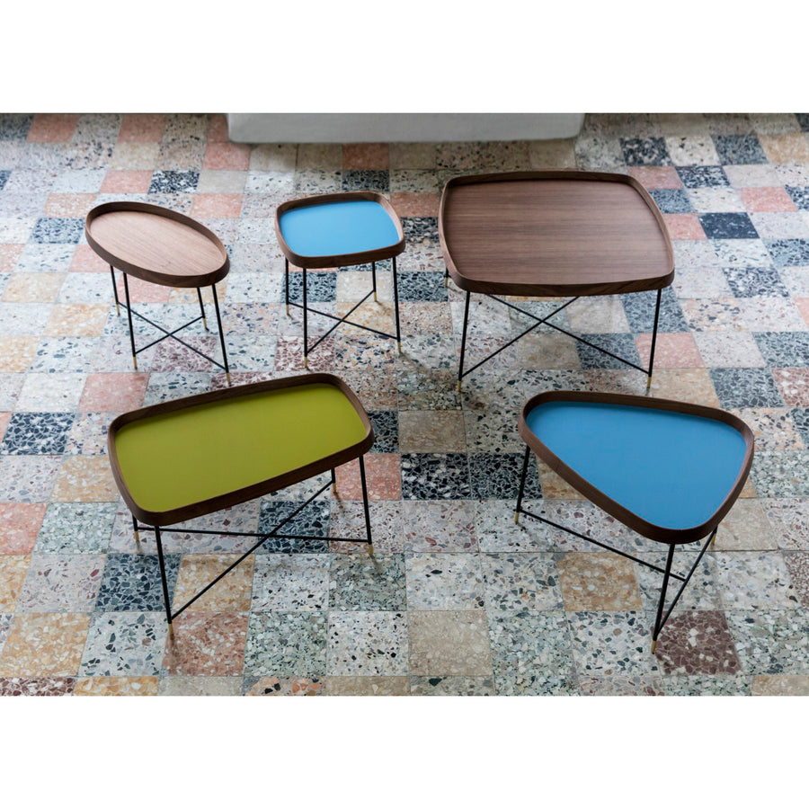 Porada Fritz 2 Low Tables