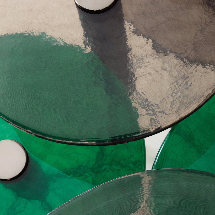 Porada Jelly Round Table Tops