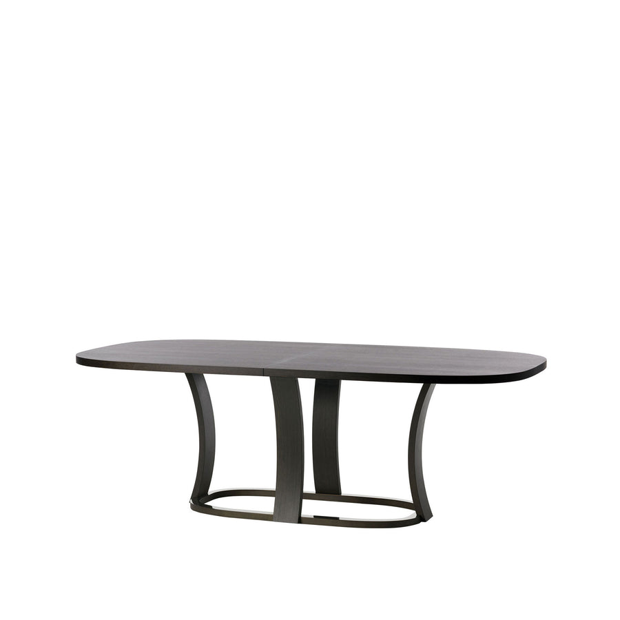 Potocco Grace Oval Extension Table | Spencer Interiors