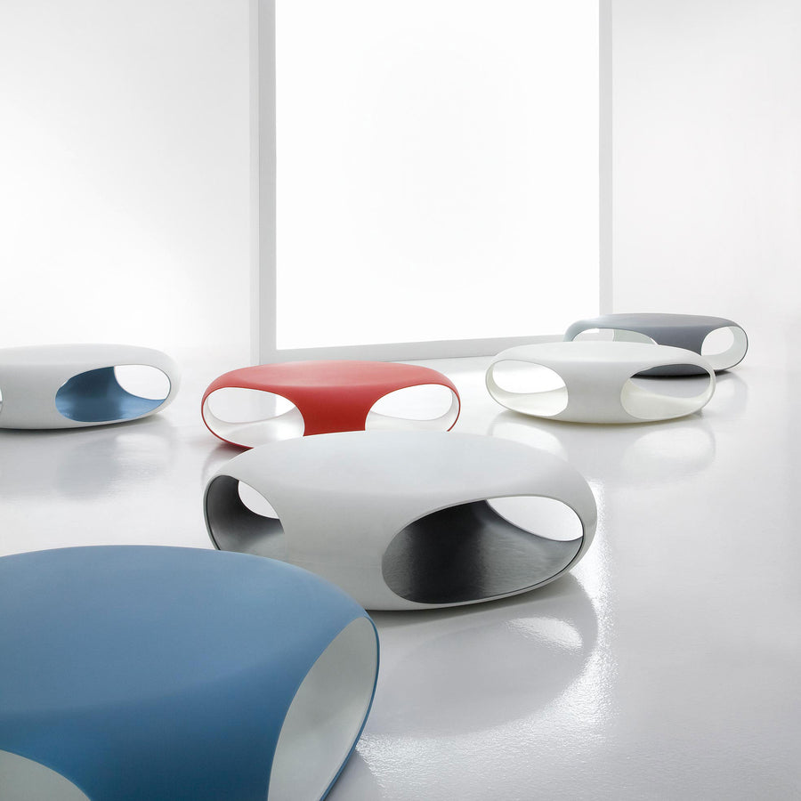 Bonaldo Pebble Indoor Outdoor Tables