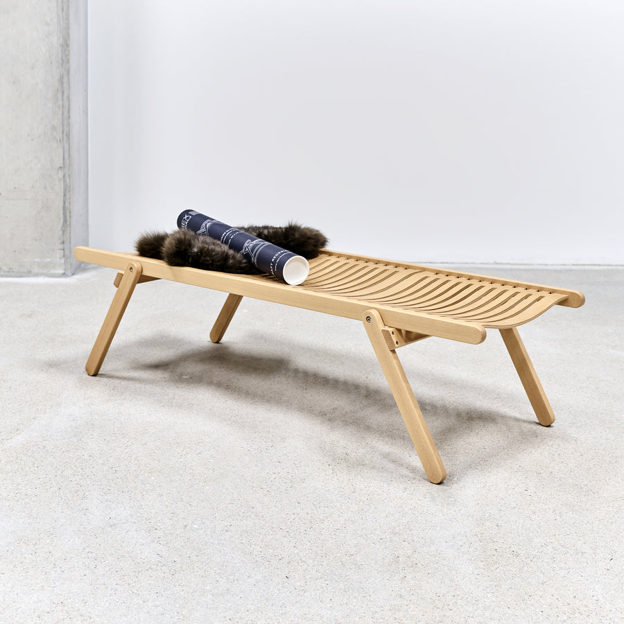 Rex Small Daybed