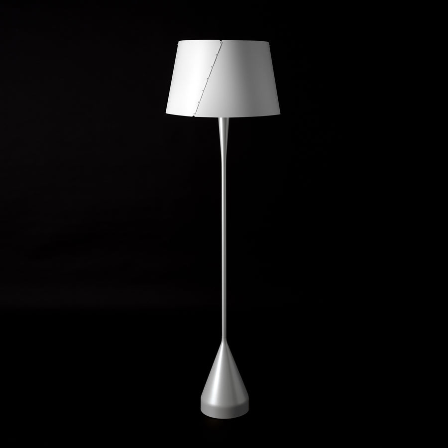 De-Lux A4 Floor Lamp