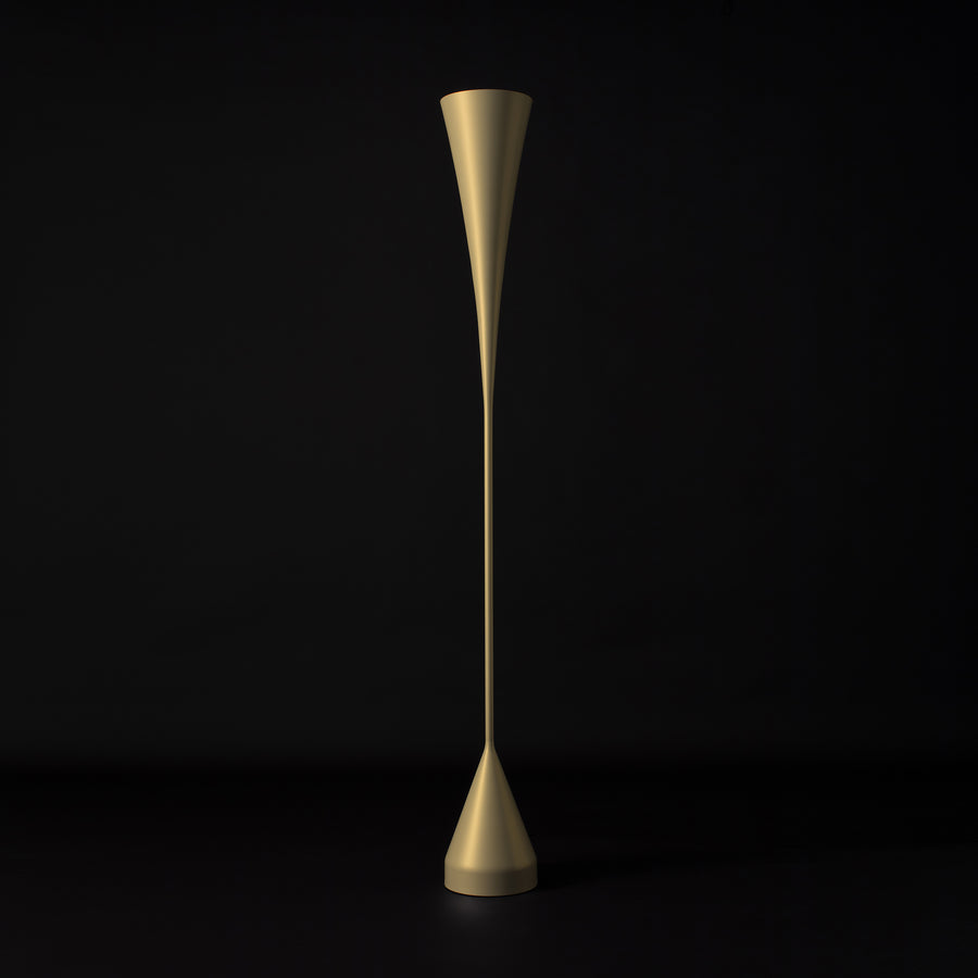 De-Lux A8 Floor Lamp