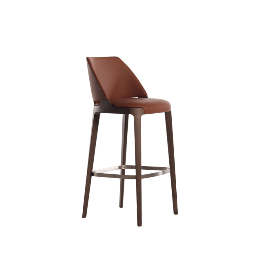 Potocco Velis Bar Stool | Spencer Interiors