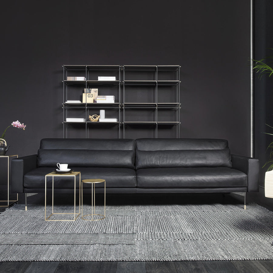 VIbieffe 110 Modern Sofa - Made in Italy - Spencer Interiors