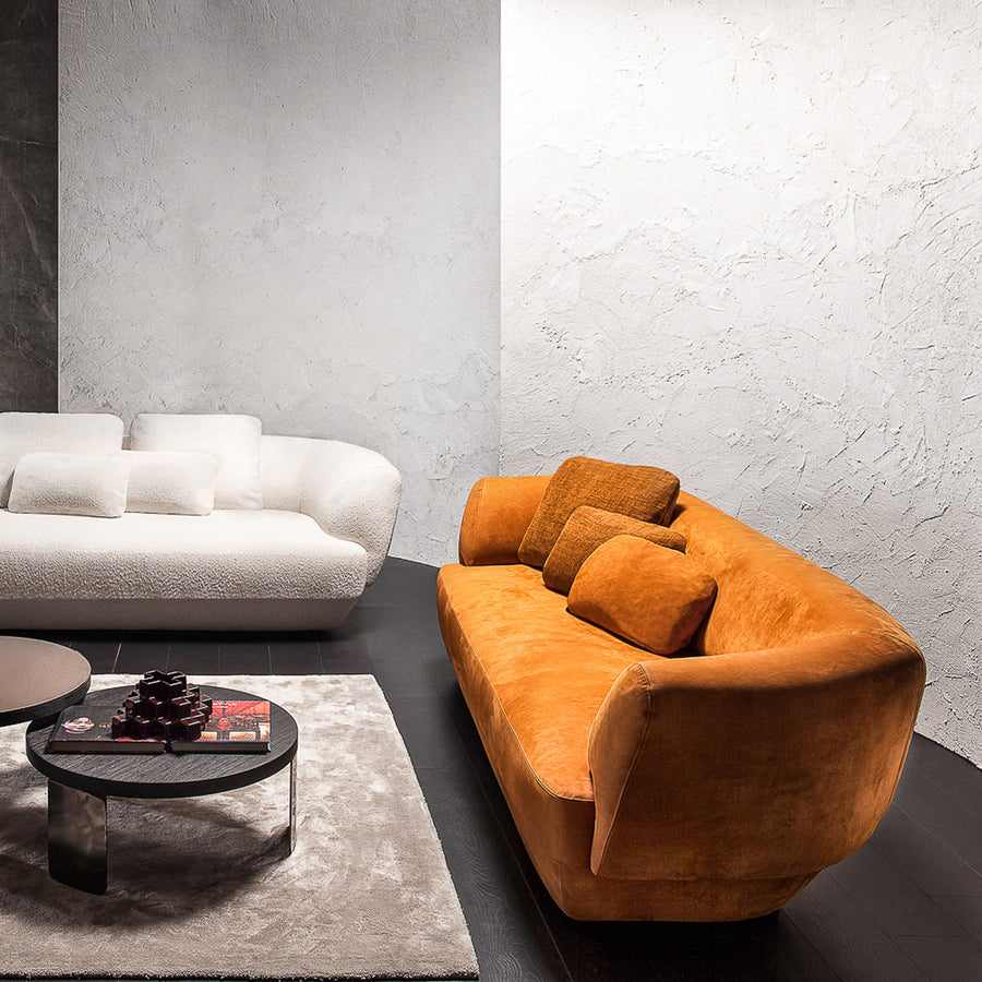 VIbieffe Confident Sofa , ambient 3 - Made in Italy