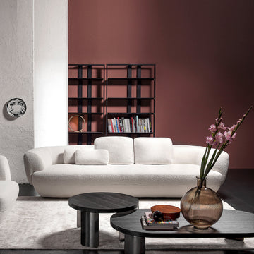 VIbieffe Confident Sofa - Made in Italy