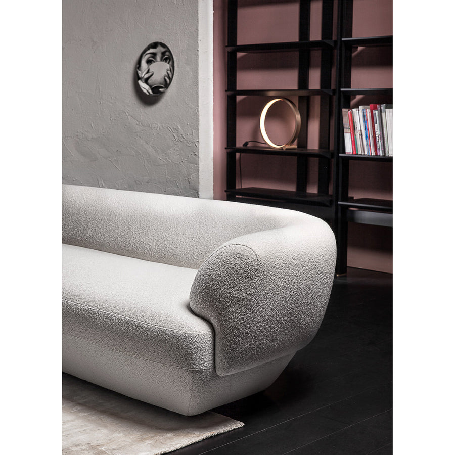 VIbieffe Confident Sofa , ambient 5 - Made in Italy