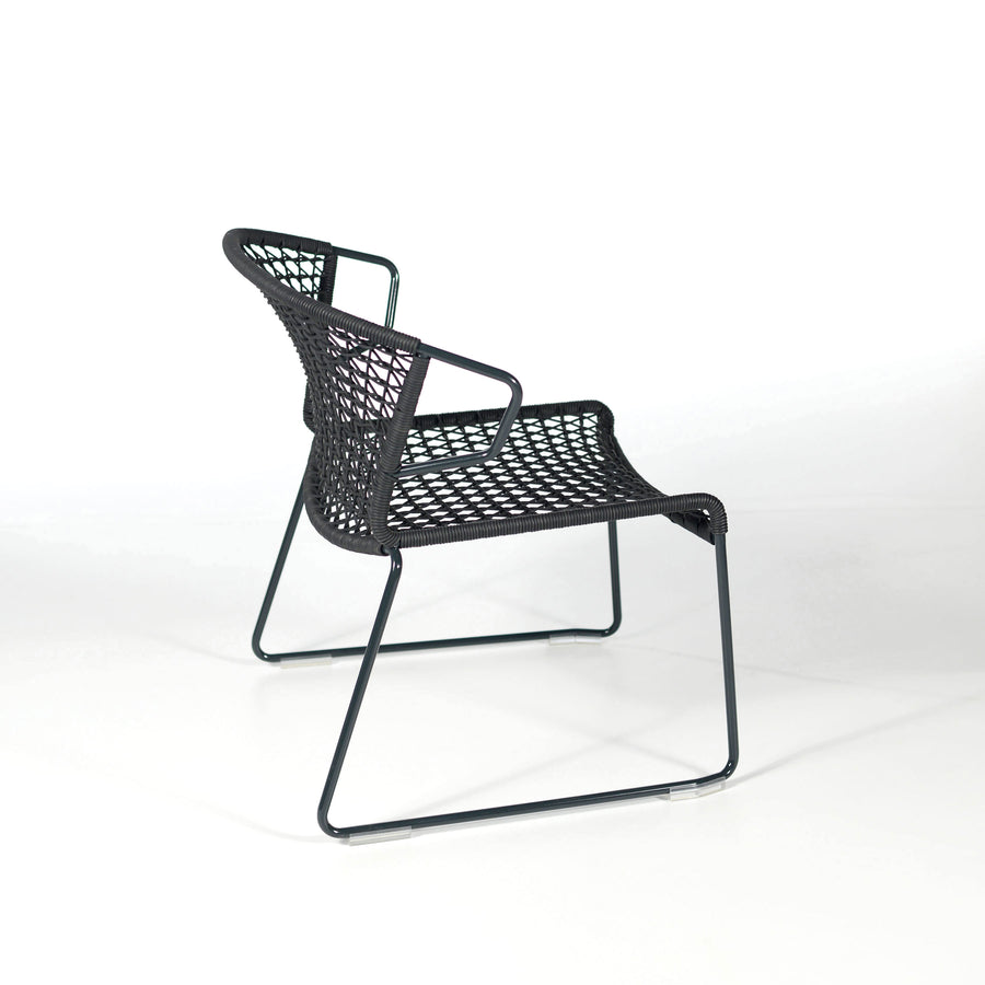 Vela In & Outdoor Armchair