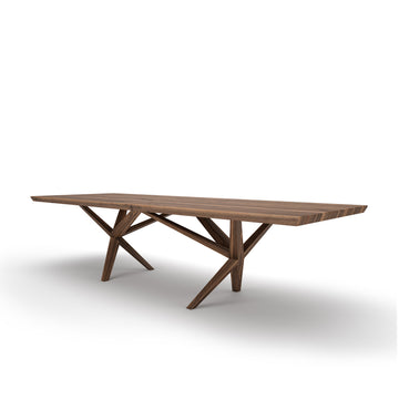 Belfakto Yago Table in Solid Wood