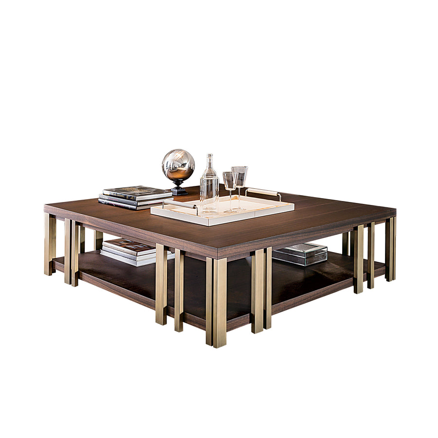 Mondrian Low Table