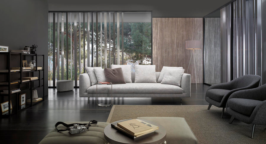 Casadesus Sprint Sofa 3, made in Spain