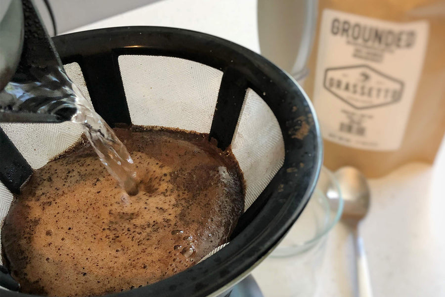 How to Make Homemade Mocha Coffee