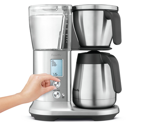 Breville The Precision Brewer