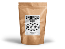 Grounded - Decaffeinated Coffee