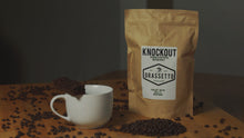 Knockout - Medium Roast Coffee