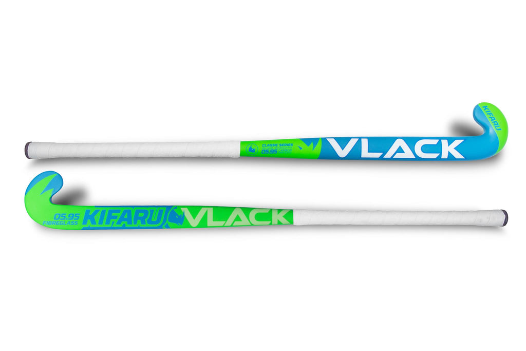 VLACK KIFARU JUNIOR BLUE/GREEN