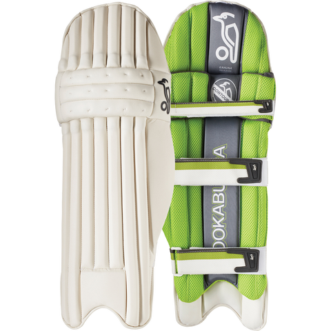KOOKABURRA KAHUNA PRO PLAYERS BATTING PADS 18/19