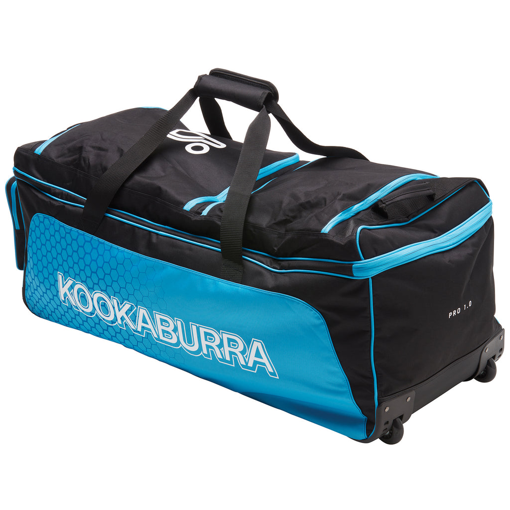 KOOKABURRA 1.0 WHEELIE BAG
