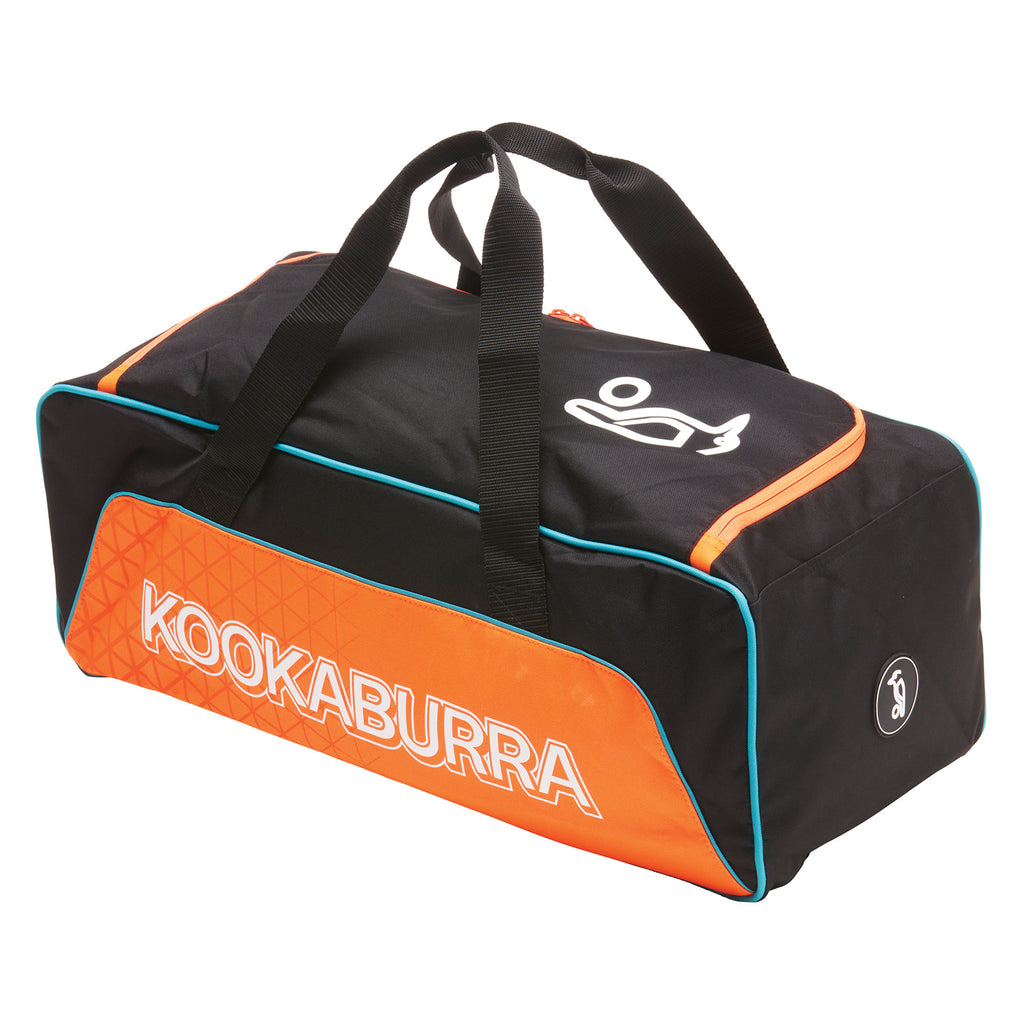 KOOKABURRA KIT BAG WITH WHEELS
