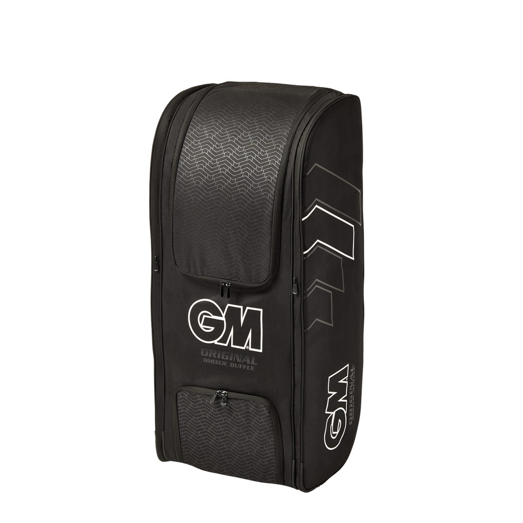GM ORIGINAL WHEELIE DUFFLE BAG