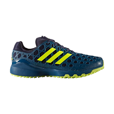 ADIDAS ADIZERO - BLUE/YELLOW
