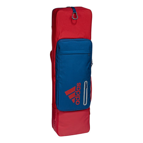 ADIDAS HY KIT BAG - SCARLET