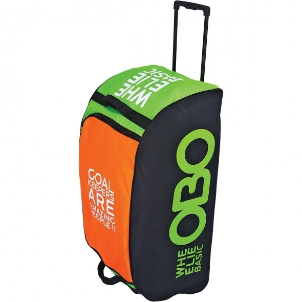 OBO WHEELIE BASIC GK BAG