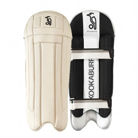 KOOKABURRA PRO PLAYERS PLUS WK PADS