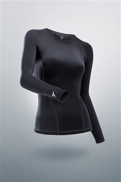 LINEBREAK WOMEN'S PRO L/S COMPRESSION TEE