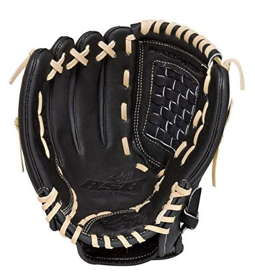 Rawlings SS Series Fielding Glove