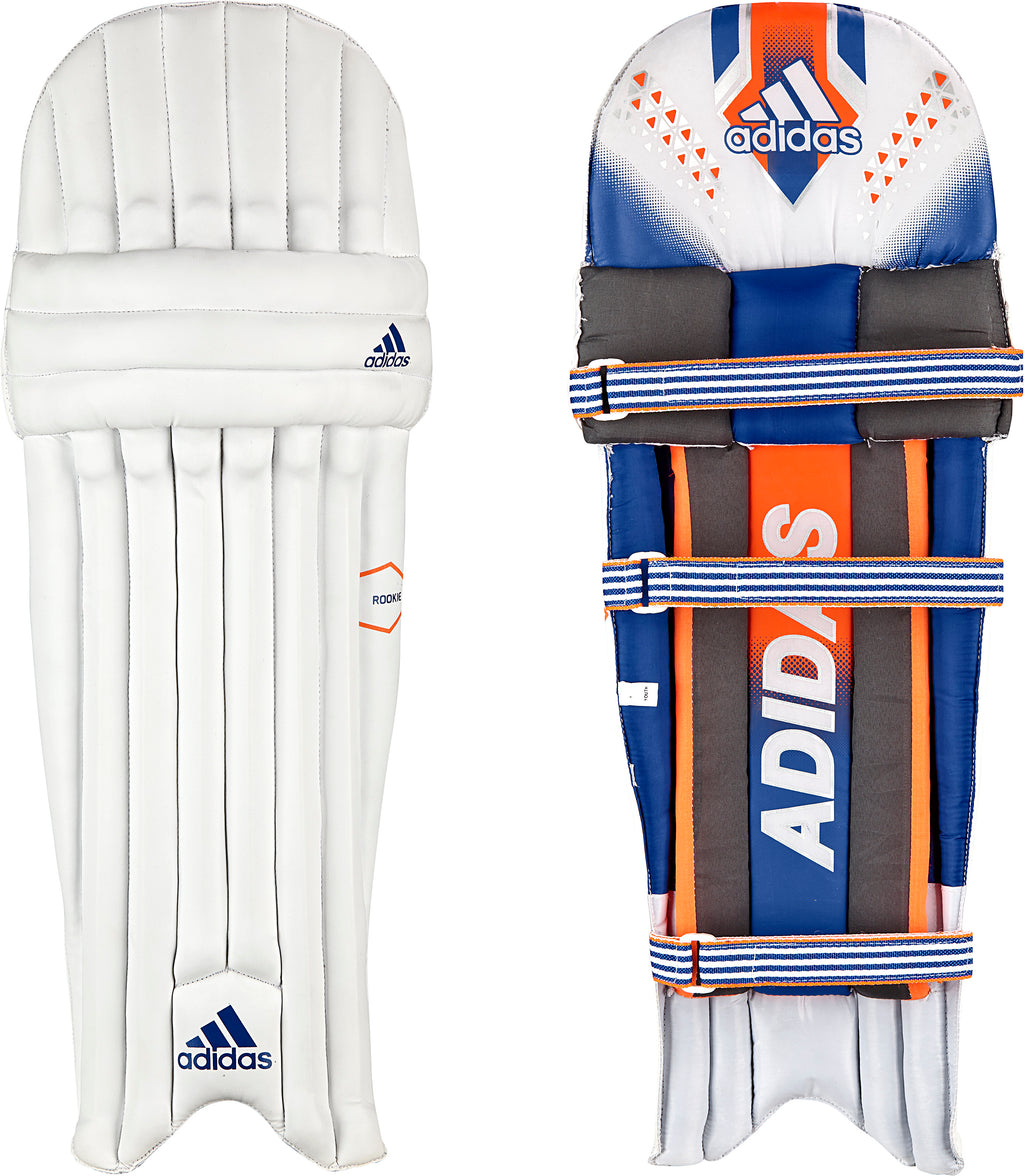 ADIDAS ROOKIE JUNIOR PADS