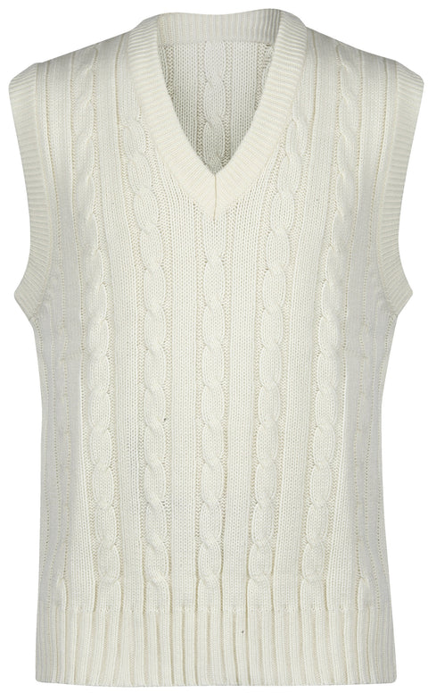 GRAY NICOLLS PRO PERFORMANCE S/LESS SWEATER