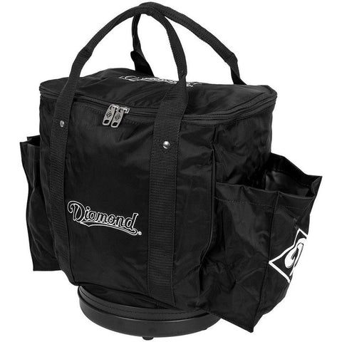 DIAMOND HEAVY DUTY BALL BAG