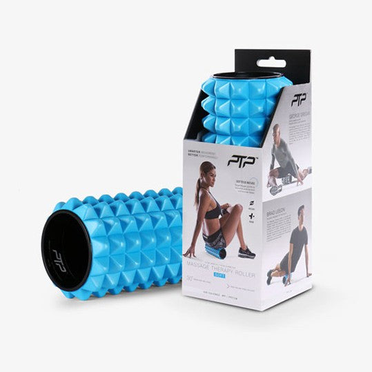 POWERTUBE PRO MASSAGE THERAPY ROLLER - SOFT