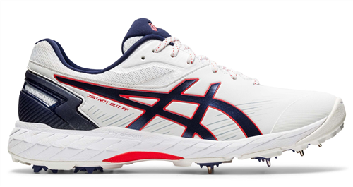 ASICS 350 NOT OUT CRICKET SHOE