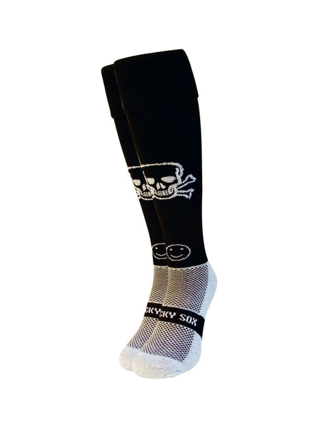 WACKY SOX JOLLY ROGER