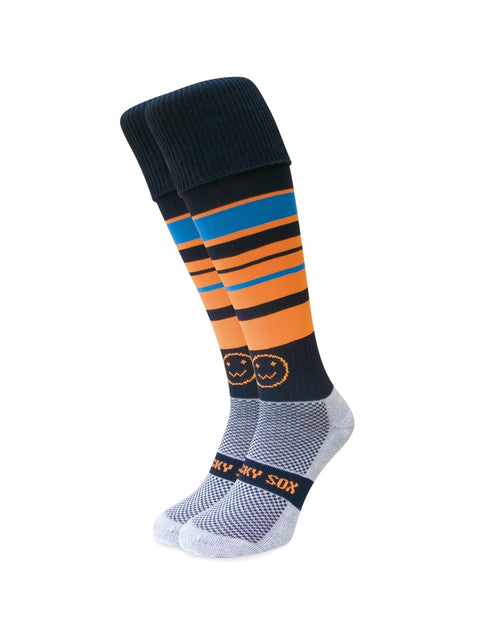 WACKY SOX TANGERINE DREAM