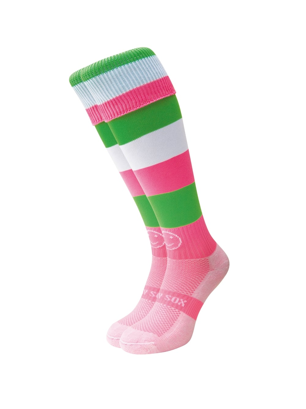 WACKY SOX WATERMELON