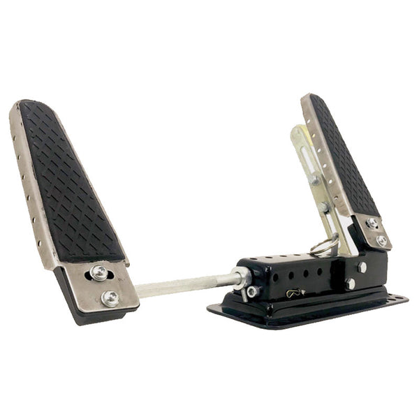 Affordable Left Foot Pedal Accelerator