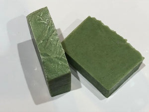 Bar Soap -  Hemp