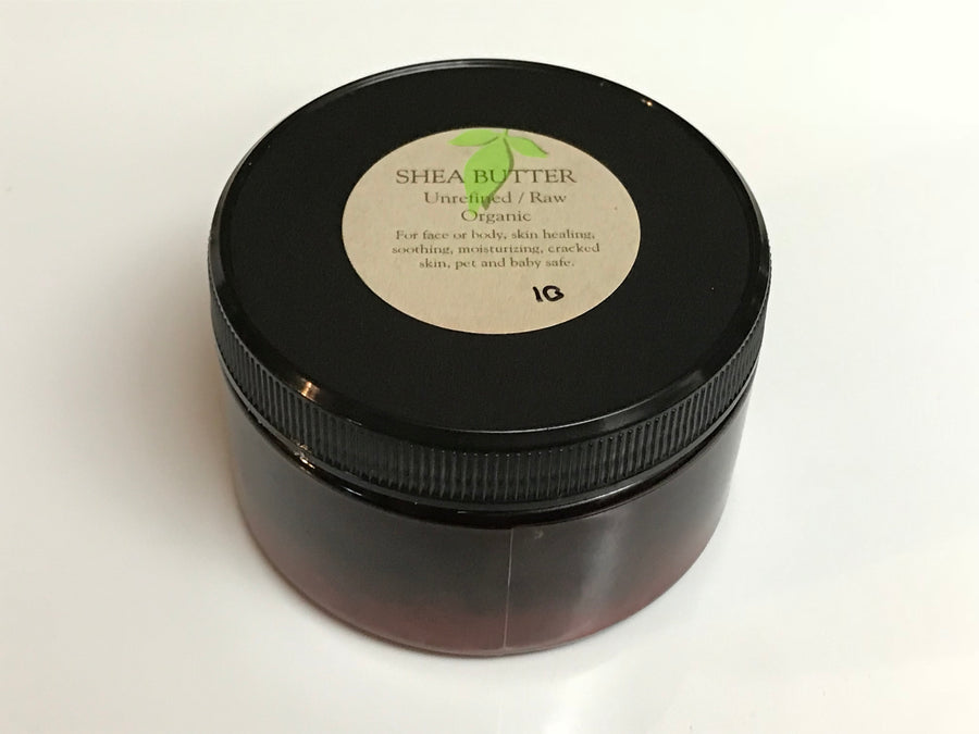 Shea Butter  / Raw, Organic, Unrefined