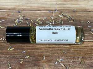 Aromatherapy Rollerball - Lavender